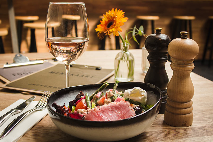 Consejos para maridar el vino con todo tipo de platos