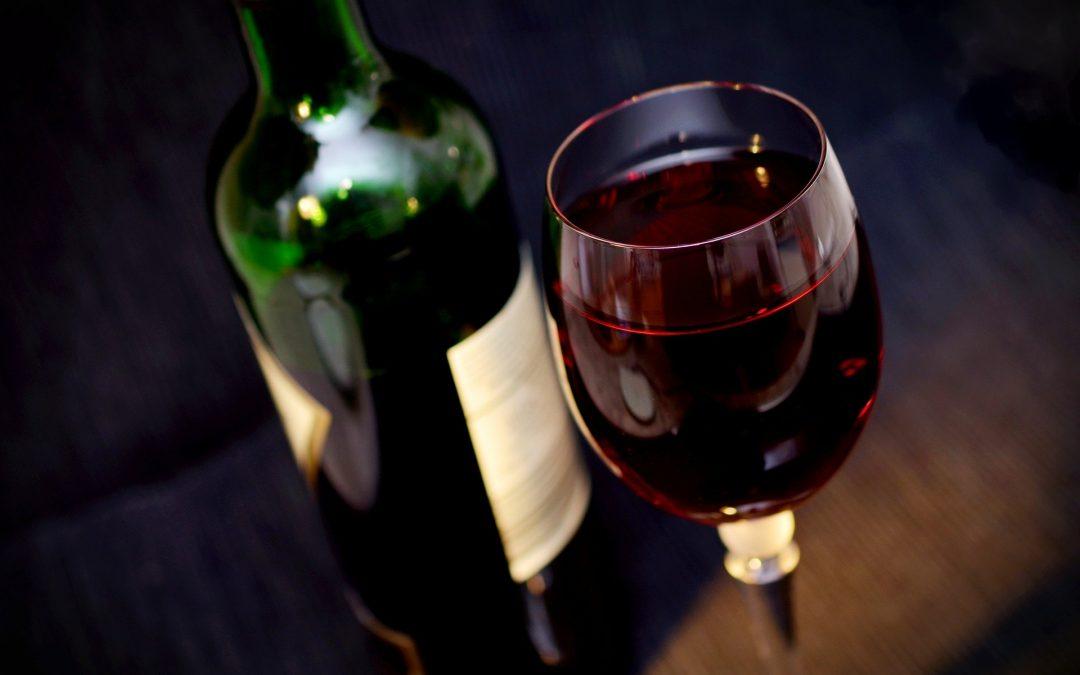 Los taninos del vino, qué son y para qué sirven