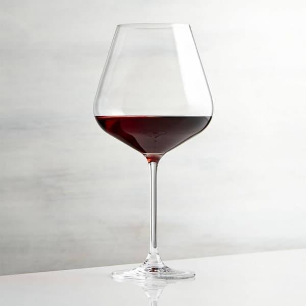 Tipo de copa Borgoña