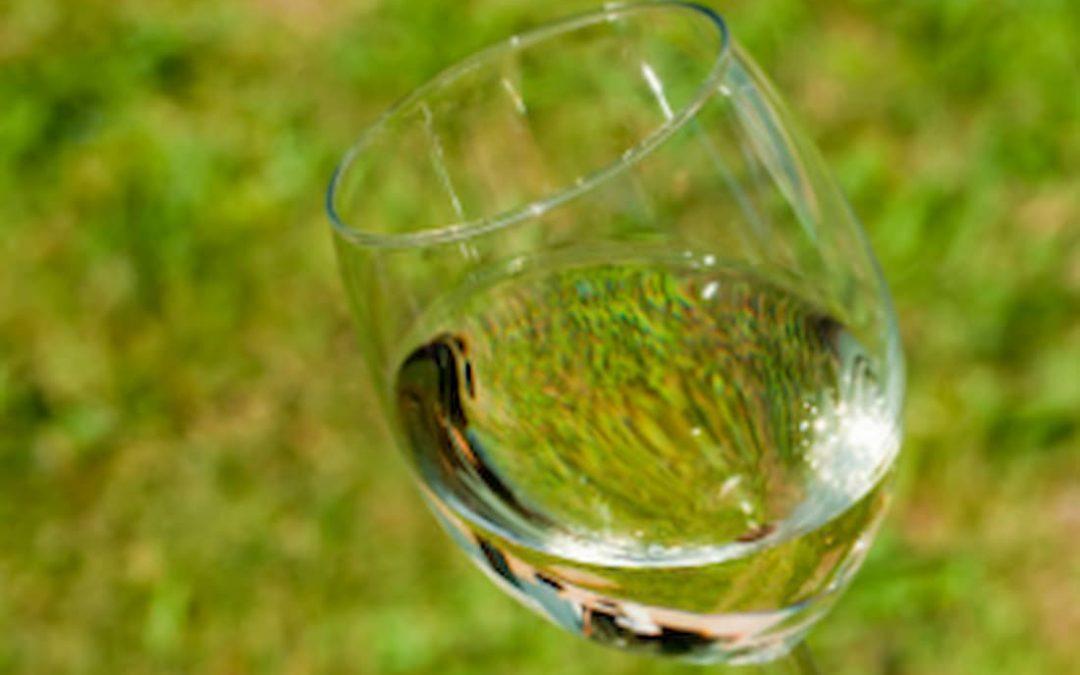 Vinos blancos de Galicia